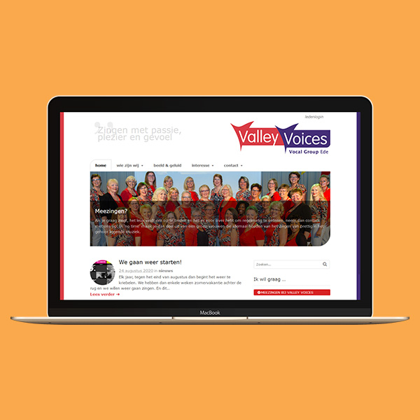 valleyvoices.nl